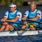NZ Men @ RNZWSII 2015