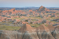Badlands National Park South Dakota #64224