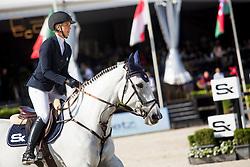 Ekberg Jonna, SWE, Destiny van Schore, ,<br /> Stephex Masters 2018<br /> © Hippo Foto - Sharon Vandeput<br /> 31/08/18