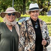 NLD/Woudenberg/20181008 - Herdenkingsdienst Anneke Gronloh, Ria Valk en Willeke Alberti