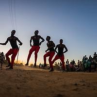 Luso Dancers