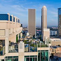 Skyhouse Houston Skydeck - Houston, TX