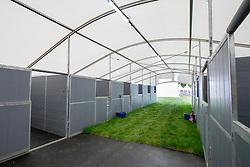 Stables<br /> Alltech FEI World Equestrian Games™ 2014 - Normandy, France.<br /> © Hippo Foto Team - Leanjo de Koster<br /> 25/06/14