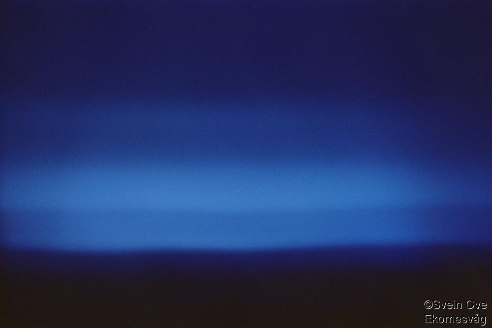 Et bilde av noe.<br /> Foto: Svein Ove Ekornesvåg
