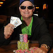 2013-10 Choctaw Fall Poker Series CFPS