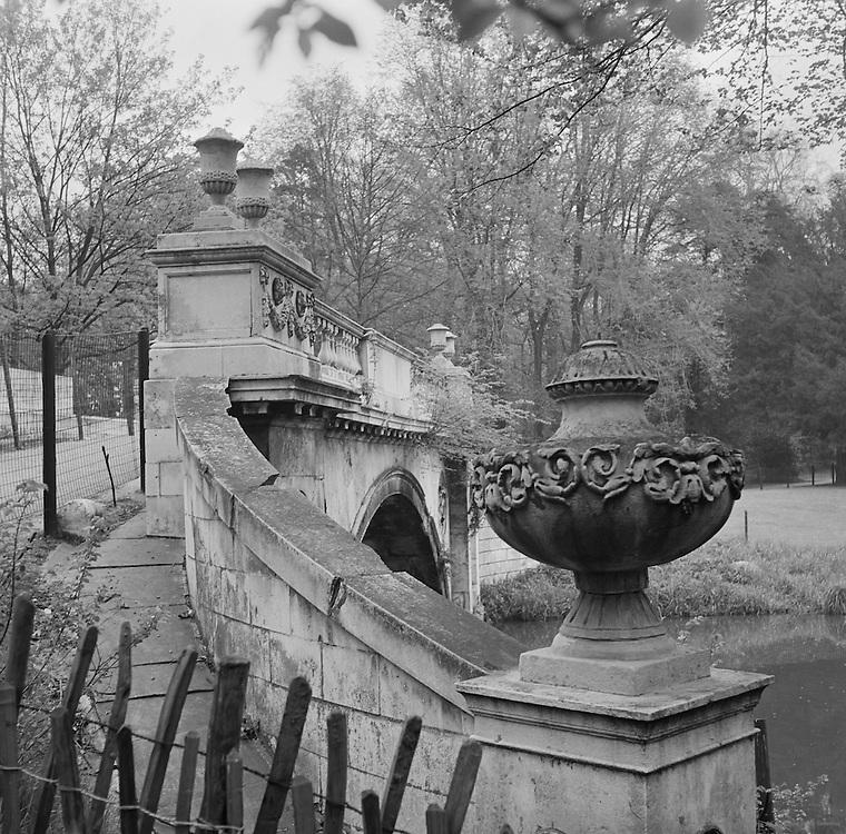 Parish of Chiswick House, London, 1939