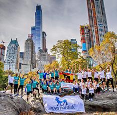 2017 NY Marathon