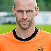 AUS/Seefeld/20100529 - Training NL Elftal WK 2010, Andre Ooijer
