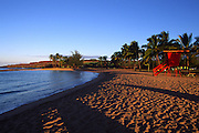 Hanapepe Salt Pond Park, Kauai, Hawaii<br />