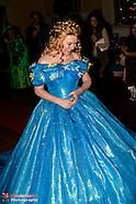 Princess Ball - party photos