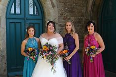 Karens wedding Day