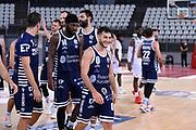 Spissu Marco<br /> Virtus Roma - Banco di Sardegna Sassari<br /> Lega Basket Serie A 2020/2021<br /> Roma, 11/10/2020<br /> Foto Gennaro Masi / Ciamillo-Castoria