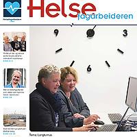 Helsefagarbeideren nr 4, 2014