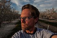 Bryan Farley Self-Portraits