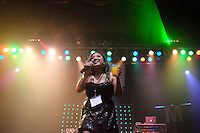Scenes from the sixth annual Salinas Valley Pride event on September 12th, 2015 at the Fox Theater in Salinas. The popular gathering drew hundreds of people from across the area to share a great evening of solidarity, music and fun across the spectrum.