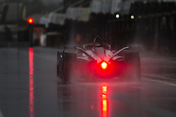 October 19, 2018 - Valencia, Spain - 23 BUEMI Sebastien (che), Nissan e.dams Team during the Formula E official pre-season test at Circuit Ricardo Tormo in Valencia on October 16, 17, 18 and 19, 2018. (Credit Image: © Xavier Bonilla/NurPhoto via ZUMA Press)