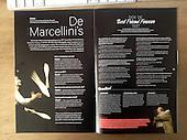 de marcellini's   pers&print&promo