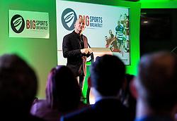 - Mandatory by-line: Robbie Stephenson/JMP - 29/04/2016 - FOOTBALL - Ashton Gate - Bristol, England - Bristol Sport Big Sports Breakfast Eddie The Eagle