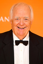 Sir Tim Rice attending Disney's The Lion King European Premiere held in Leicester Square, London.