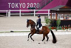 Peters Steffen, USA, Suppenkasper, 172<br /> Olympic Games Tokyo 2021<br /> © Hippo Foto - Stefan Lafrentz<br /> 25/07/2021
