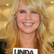 NLD/Amsterdam/20111031- Presentatie boek Linda De Columns, Linda de Mol