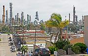 Chevron El Segundo Refinery