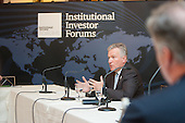 Institutional Investor 2013 Best CFO Awards Dinner
