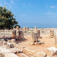 Palaepaphos - Cyprus