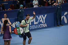 DIEMAXTRA Sofia Open 2018 - semifinal - 10 February 2018