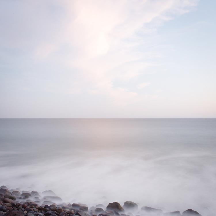 Pacific Coast, Seascape No.2