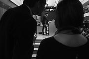 Roberto Speranza (C) partecipa ad un incontro del Partito Democratico 'L'Italia prima di tutto. Un nuovo Pd per ricostruire il centrosinistra', Roma 17 dicembre 2016. Christian Mantuano / OneShot<br /> <br /> Italian political meeting of the Democratic Party, Rome, December 17,  2017 December 2016. Christian Mantuano / OneShot