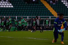 Figueirense vs Nautico - 20 May 2017