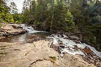 Jacks River Falls, Cohutta Wilderness, Chattahoochee National Forest