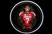 """Although coming off a sub-standard year on the field, South Carolina's Jadeveon Clowney should still be a top pick in the upcoming NFL draft. """"Clowney"""""""