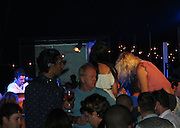 EXCLUSIVE: Surf Lodge Hotel and Restaurant in Montauk.<br /><br />Pictured: Garrett Dutton aka G. Love <br />Ref: SPL603593  040913   EXCLUSIVE<br />Picture by: CelebrityVibe / Splash News<br /><br />Splash News and Pictures<br />Los Angeles:310-821-2666<br />New York:212-619-2666<br />London:870-934-2666<br />photodesk@splashnews.com