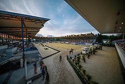 Overview dressage arena<br /> CHIO Aachen 2017<br /> © Hippo Foto - Dirk Caremans<br /> 21/07/2017