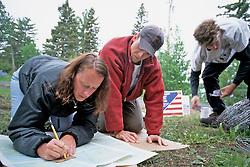 Kris Timmerman & Shay Hurd Recording Data