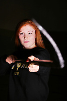 Riverside Secondary's Shannon Morris-Read is heading to the states to play NCAA hockey for Lindenwood,