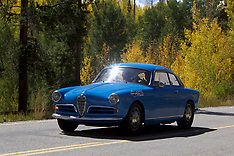105- 1956 Alfa Romeo Sprint LW