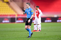 January 19, 2019 - Monaco, France - FRANCOIS LETEXIER  (Credit Image: © Panoramic via ZUMA Press)