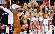 FIU Cheerleaders (Feb 19 2010)