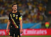 Jan Vertonghen of Belgium