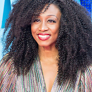 Beverley Knight attended 'Everybody's Talking About Jamie' film premiere at Royal Festival Hall, London, UK. 13 September 2021