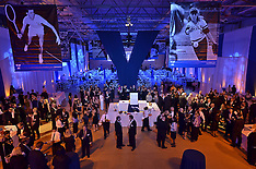 2011 Yale University Athletics George H.W. Bush Lifetime of Leadership Awards and Ball | 18 November