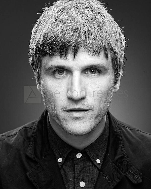 Headshot of actor Will Ash, a TV and film actor best known for Hush and Waterloo Road.