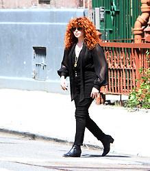 NEW YORK, NY July 02: Natasha Lyonne pictured during a photo shoot in New York City on July 02, 2018. 02 Jul 2018 Pictured: Natasha Lyonne. Photo credit: RW/MPI/Capital Pictures / MEGA TheMegaAgency.com +1 888 505 6342