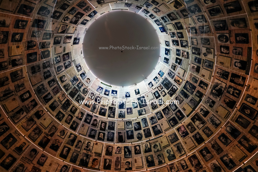 Yad Vashem, Jerusalem, literally, memorial and name, is the memorial to the Six Million Jews murdered during the holocaust in world war two. And a research and documentation center.
