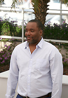 Director Lee Daniels,  at The Paperboy photocall at the 65th Cannes Film Festival France. Thursday 24th May 2012 in Cannes Film Festival, France.