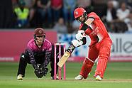 Somerset County Cricket Club v Lancashire County Cricket Club 260821