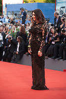 Valentina Lodovini at the premiere of the film The Young Pope at the 73rd Venice Film Festival, Sala Grande on Saturday September 3rd 2016, Venice Lido, Italy.